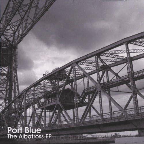 Port Blue