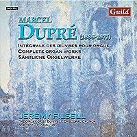 Marcel Dupre-Volume II