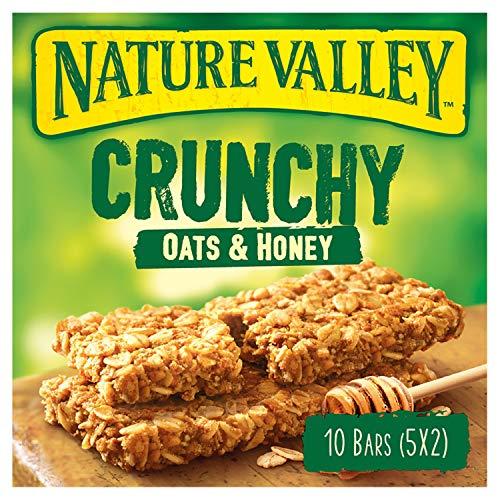 Nature Valley Crunchy Oats & Honey