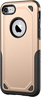 iPhone 6 6S Plus Case, Ultra Hybrid Case, TPU Hard PC With Air Cushion Technology Hybrid Armor For Apple iPhone 6+ 6S+