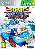 Sonic & Sega Allstar Racing Transform (Xbox 360)