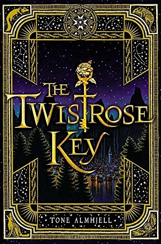 Image of The Twistrose Key