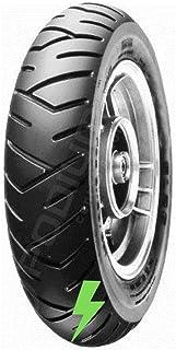 Pneu 90-90-10 Pirelli Sl26 50j Tl Burgman 2011 Em Diante