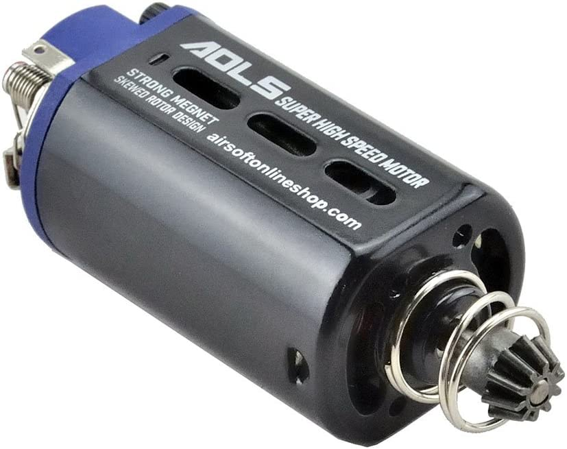 Industry No. 1 AOLS AEG Motor Super High Speed D Type Short Hole Challenge the lowest price