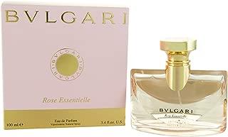 Bvlgari Perfume  - Rose Essentielle by Bvlgari - perfumes for women - Eau de Parfum, 100ml