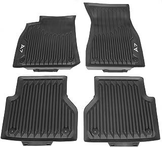 Suchergebnis Auf Für Audi Rs6 Avant Fußmatten Matten Teppiche Auto Motorrad