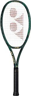 ヨネックス(YONEX) 硬式テニス ラケット フレームのみ Vコア プロ100 専用ケース付き 日本製 マットグリーン(505)