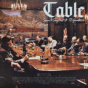 Table (feat. Tc Gambino)