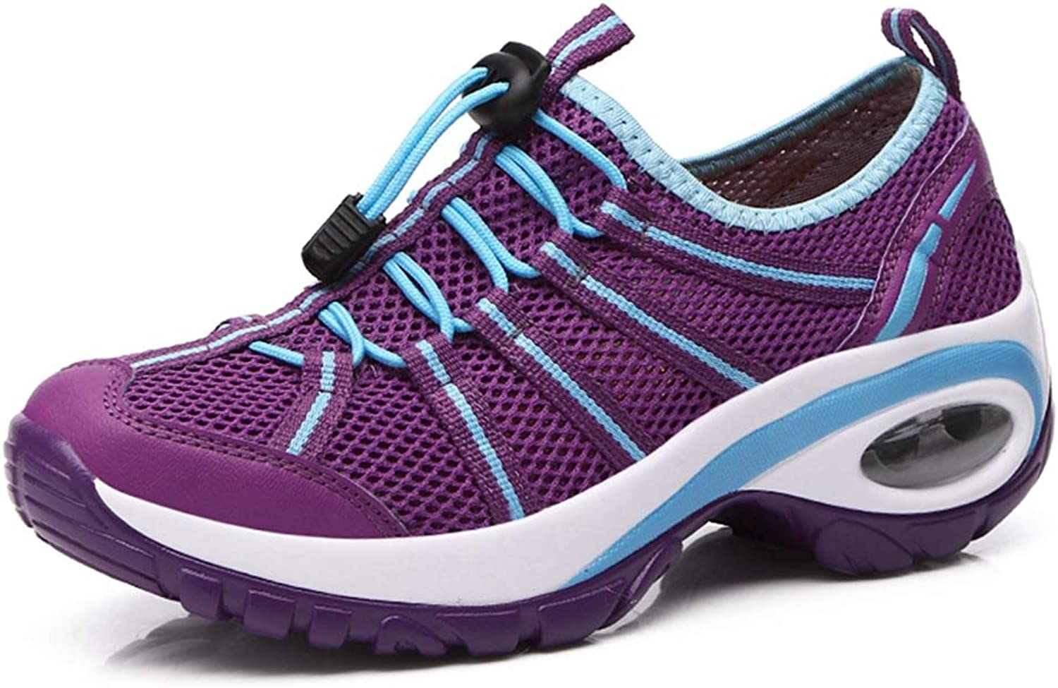 Giles Jones Hiking shoes for Women Air Breathable Wading Anti-Slipping Climbing shoes