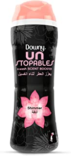 Downy Unstopables Shimmer Scent Booster Beads 275 g, Pack of 1
