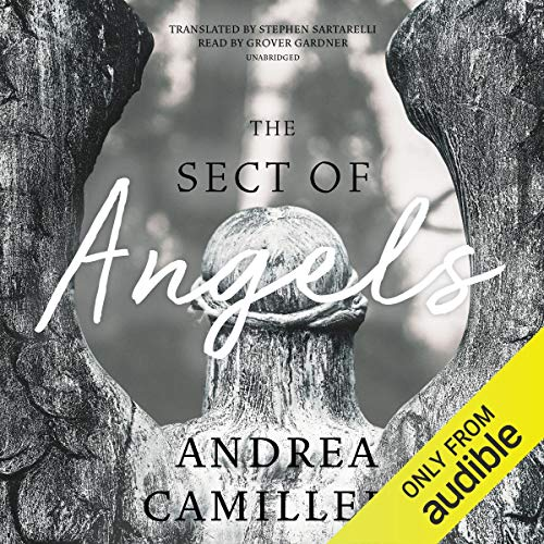 The Sect of Angels cover art