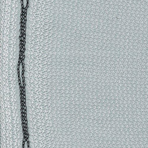 Gerüstschutznetz 2,57x100m weiß Staubnetz 50gr/m²