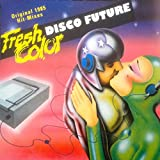 Disco Future (Dub Mix)