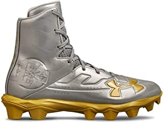 Under Armour Kids' Highlight RM Jr. -Limited Edition Sneaker