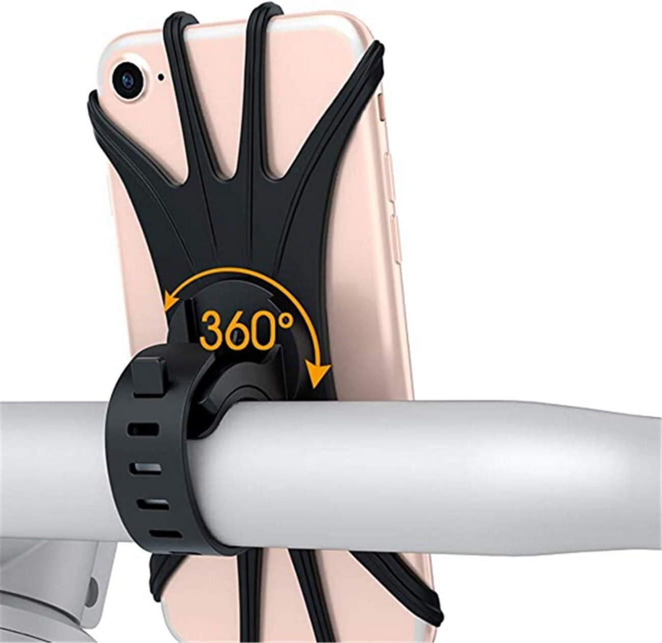 Handyhalterung Fahrrad Handyhalterung Motorrad 360 Elektronik