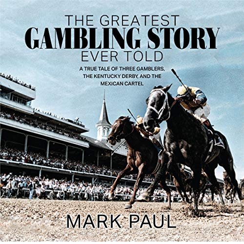 The Greatest Gambling Story Ever Told cover art