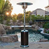 Outdoor Heaters Review and Comparison