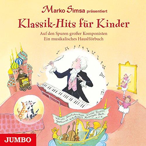 Klassik-Hits für Kinder Titelbild