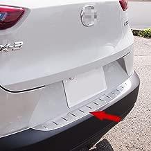 Best mazda cx 3 rear bumper cover Reviews
