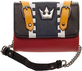 Best kingdom hearts shoulder bag Reviews