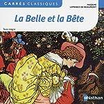 La Belle et la Bête de Mme Le Prince De Beaumont