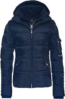 Bogner Steen-D Ski Jacket | Men's Denim Blue