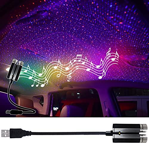 USB Star Night Lights Projector, LEDCARE...