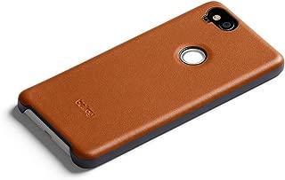 Bellroy Leather Case for Pixel 2 - Caramel