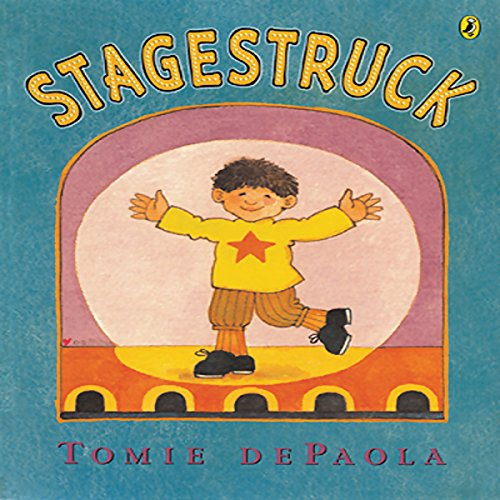 Stagestruck cover art