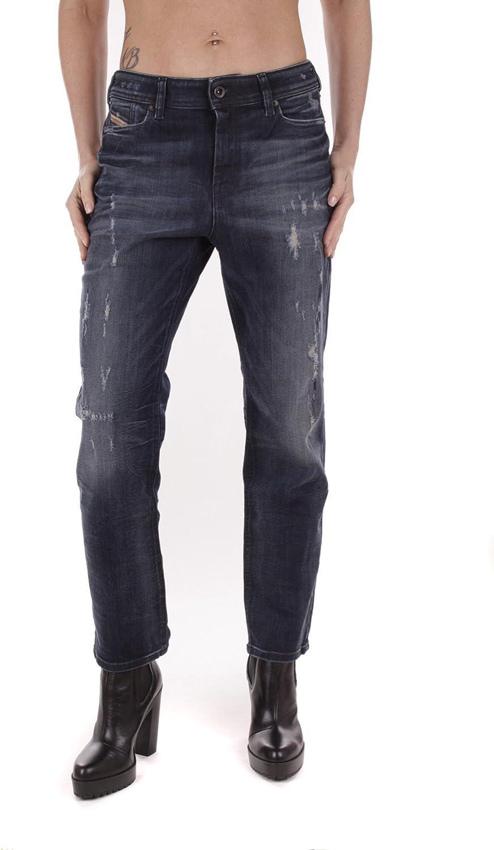 Diesel Women's Reen Trousers 844T