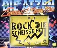 Rock die S******e fett [Single-CD]