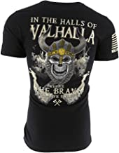 Nine Line Valhalla Men's T-Shirt