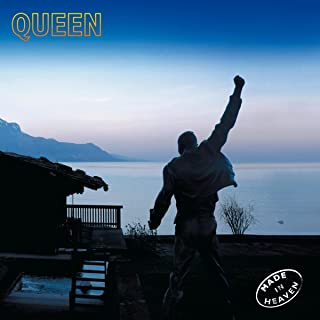 Made In Heaven (2011 Remaster)