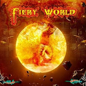 Fiery World