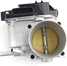 Throttle Body Assembly Replacement for Mitsubishi Eclipse Outlander Lancer Galant 2.4L 2004-2012 MN135985