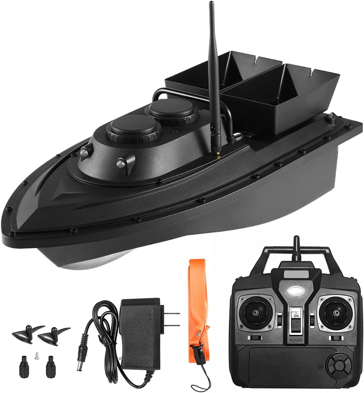 LTGJJ Fishing Bait Boat Remote Wireless Max 73% OFF Smart favorite