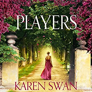 Players                   By:                                                                                                                                 Karen Swan                               Narrated by:                                                                                                                                 Imogen Church                      Length: 17 hrs and 45 mins     65 ratings     Overall 4.6