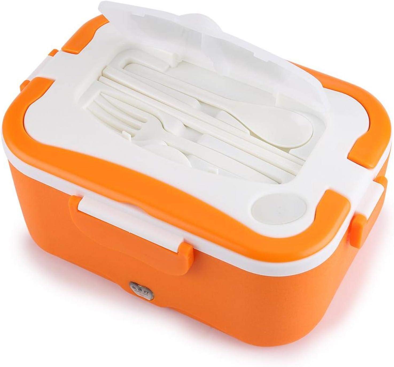 Emoshayoga Car Popularity Food Warmer with a discount Set Heating L of Tableware