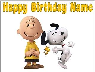 Geburtstagsgrusse Snoopy