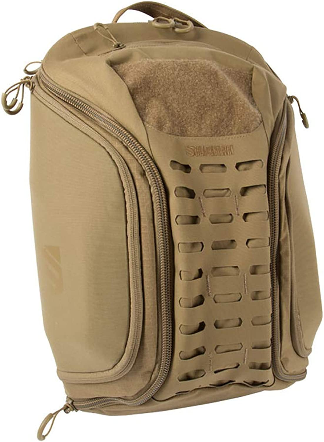BLACKHAWK  UnisexAdult STAX 3Day Pack Coyote TAN 60ST03CT