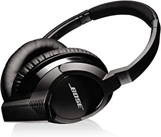 Bose SoundLink around-ear Bluetooth headphones ワイヤレスヘッドホン ブラック SoundLink AE BT BK
