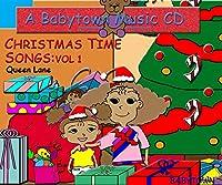 Vol. 1-Christmas Time Songs