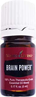 Brain Power 5ml Essential Oil by Young Living Essential Oils