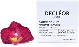 Decleor Huiles Essentielles - Green Mandarin Night Balm 100ml/3.3oz Salon Size