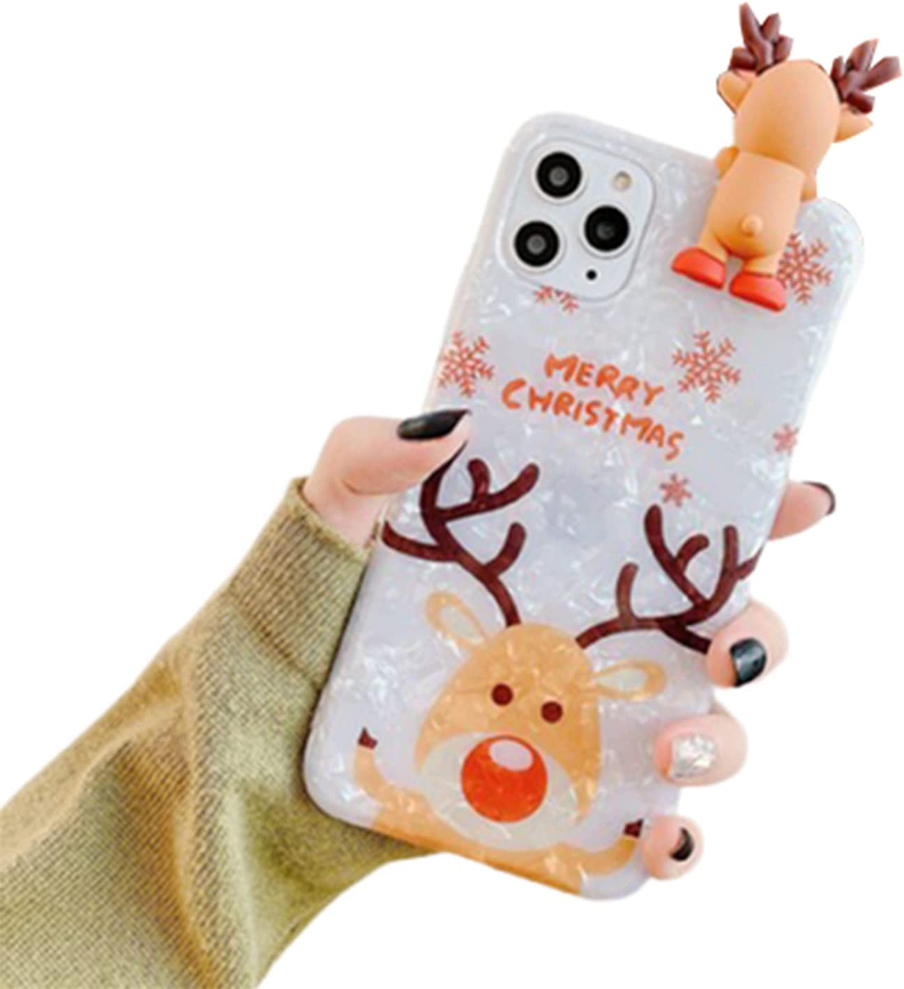 Phone Case Cell Basic Time sale service Christmas Bracket Suitable for iPhon