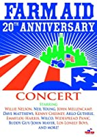 Farm Aid: 20th Anniversary [DVD] [Import]