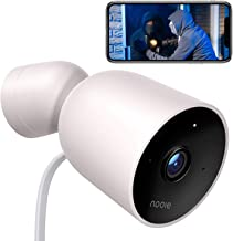 Nooie IPC200 Outdoor Wi-Fi Security Camera