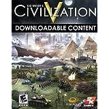 Civilization(R) V DLC: Cradle of Civilization ‐ Americas (日本語版) [オンラインコード]