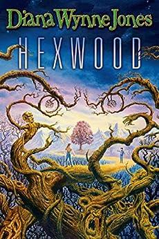 Hexwood by [Diana Wynne Jones]