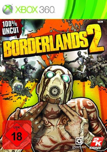Borderlands 2 (100% uncut) - [Xbox 360]